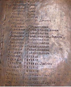 gedenkplaat_slachtoffers_watersnoodramp_1953_rk-kerk_oude-tonge_goeree-overflakkee_genealogie