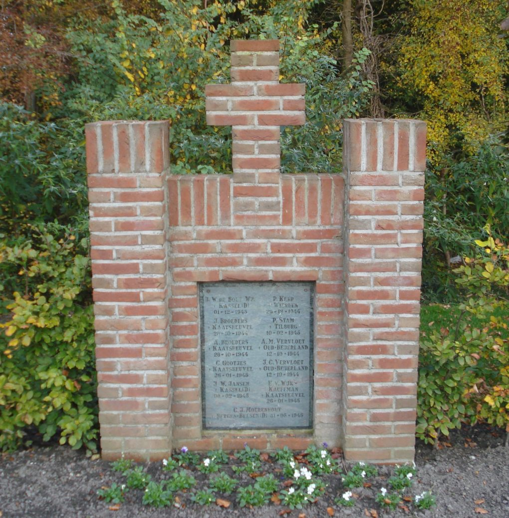 goeree-overflakkee_achthuizen_oorlogsmonument